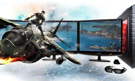 AMD HD3D Recensione e videogiochi compatibili