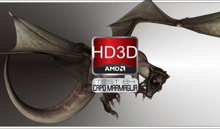 Recensione AMD HD3D: Conclusioni e test vari. Conclusioni finali…funziona?