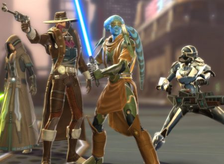 Star Wars The Old Republic: recensione dopo sei mesi di gioco
