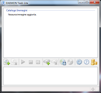 Masterizzare ISO con Daemon Tools Lite