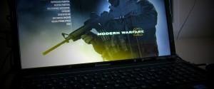 hd4000 modern warfare 2