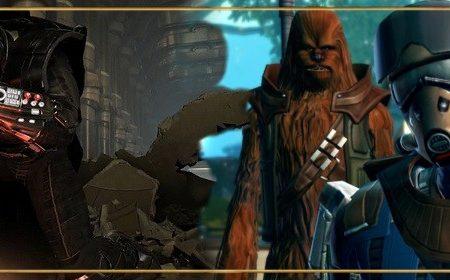 SWTOR / KOTOR: immersione. Star Wars secondo BioWare #2