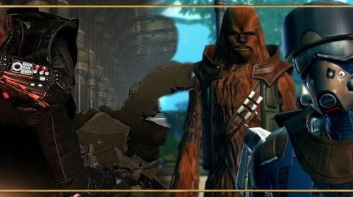 SWTOR / KOTOR: immersione. Star Wars secondo BioWare #2