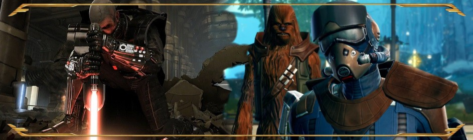 star wars the old republic community italiana