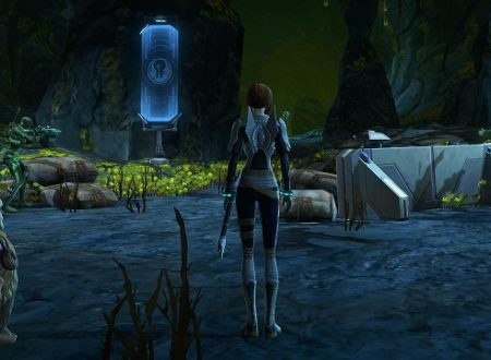 SWTOR Rakghoul event | Guida The Eyeless, Heroic H4 e DAILY quests