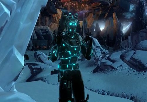 Relics of The Gree Event: guida generale all'evento di SWTOR su Ilum