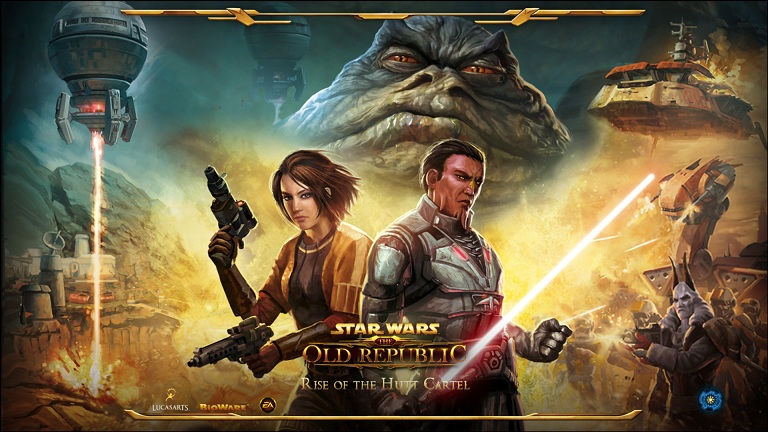 swtor rise of the hutt cartel capo nerd