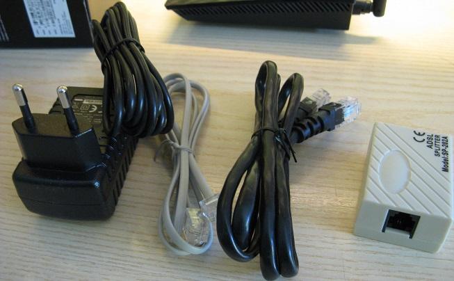 asus n10 e router modem (2)