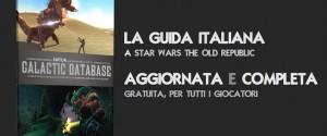 star wars the old republic guida italiana 2014