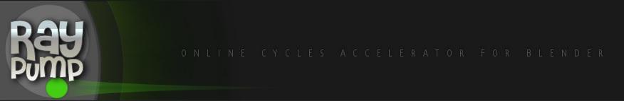 Blender render farm per cycles gratuita e tesla based for Programmi rendering gratis