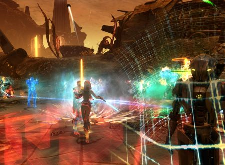 SWTOR PvP Battle reportage Oricon 18/07/14