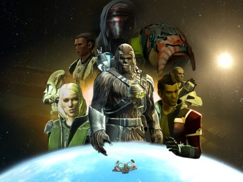 Star Wars The Old Republic: Trama e story arc dopo end game, le migliori? [UPDATED]