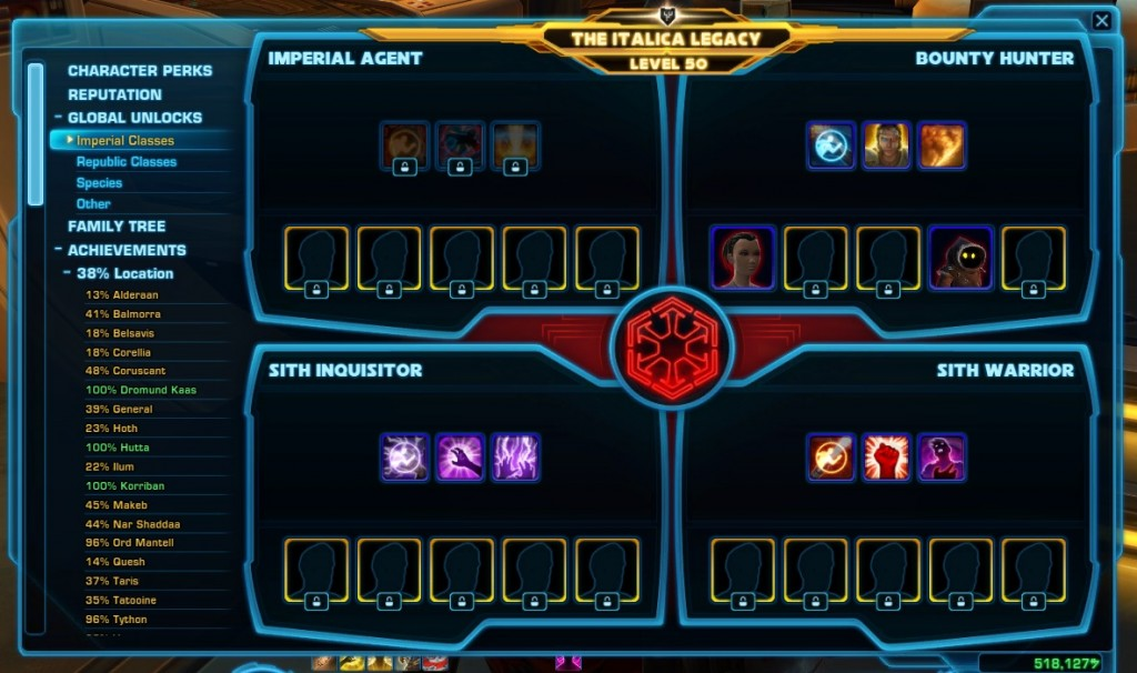 swtor affection compagni