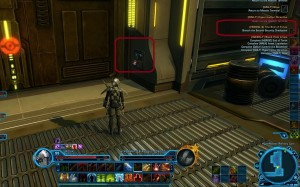swtor end of torvix guida