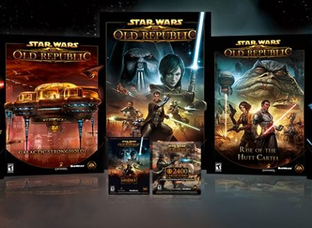 SWTOR | Chose your Path, Story Pack e Operation Tournament