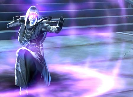 The Return of the Emperor: Ziost e outfit designer nella patch 3.2, il 28 aprile