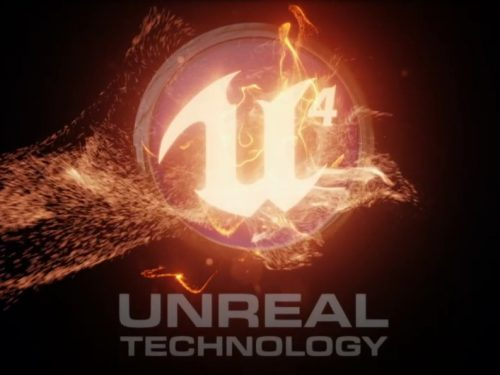 Epic regala al mondo dev l'Unreal Engine 4, fine dell'UDK