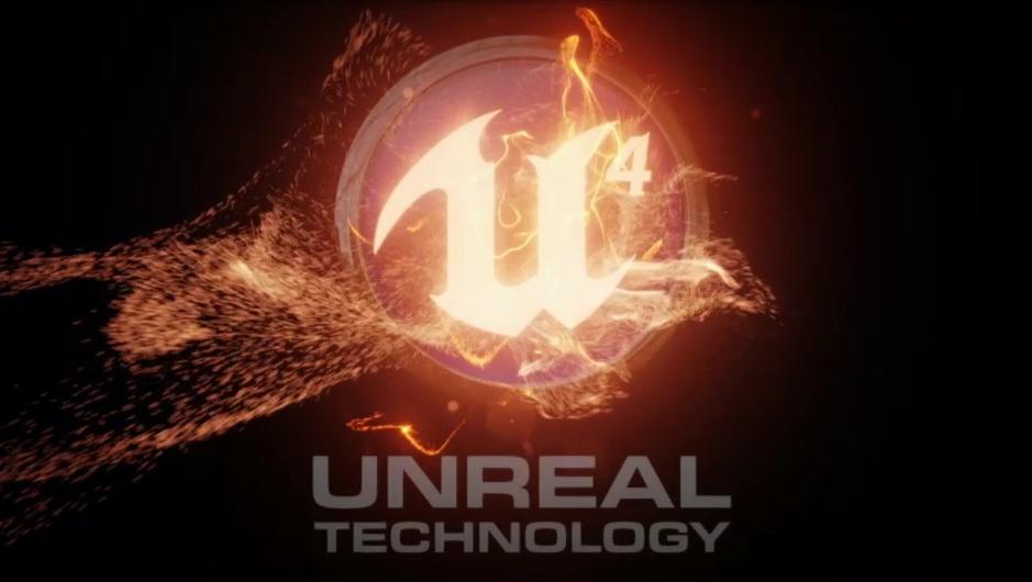 unreal engine 4 gratuito
