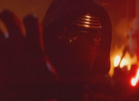 Quelle immagini che ti fanno sognare. I trailer di Star Wars VII…