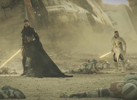 Controllate le email: Knights of The Fallen Empire sta arrivando!