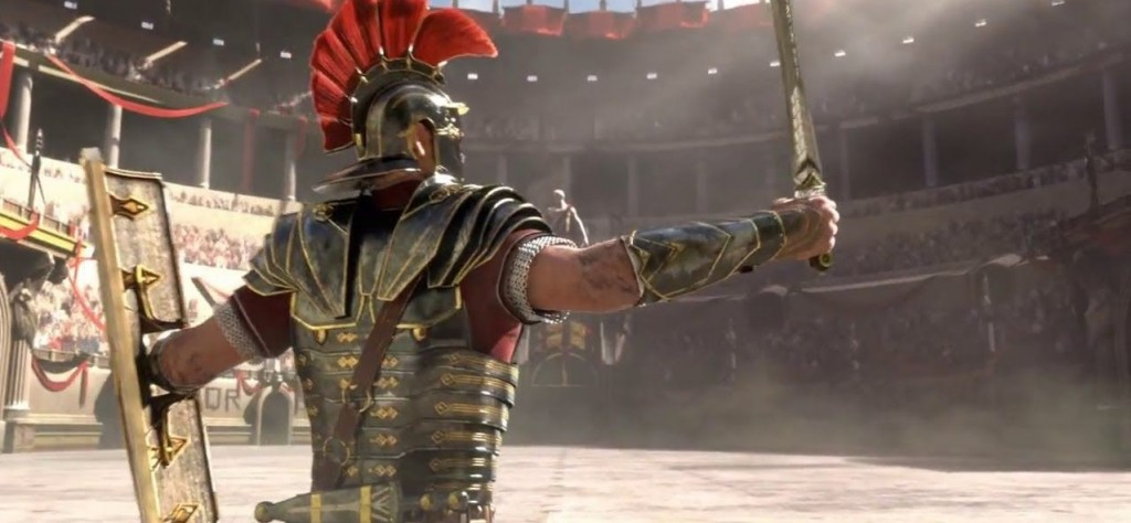 ryse son of rome saldi steam