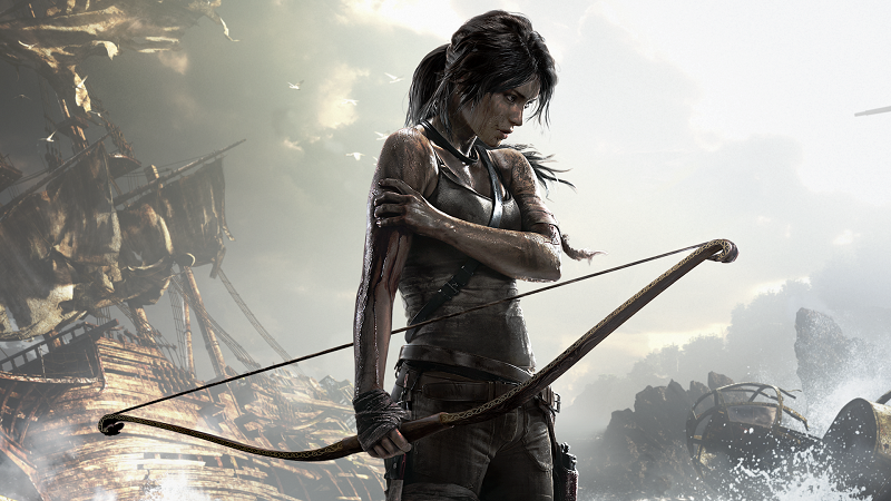 tomb raider saldi steam