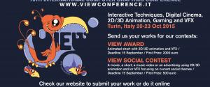 conferenza computer grafica 2015