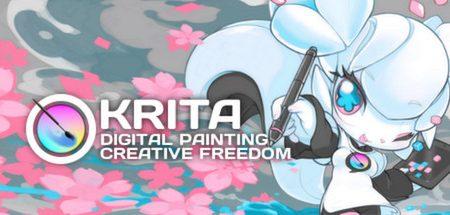 Krita Guida | Introduzione al software gratuito di disegno