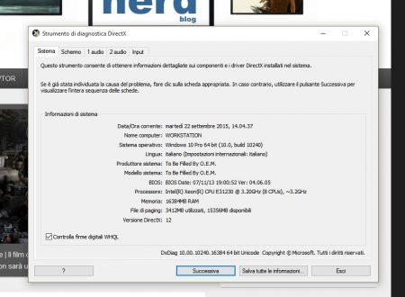 SWTOR | Fluidità anche con DirectX 9 e boost alla grafica