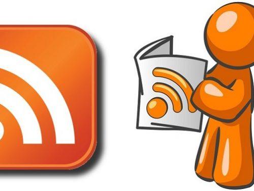 Usare i Feed RSS invece di sole newsletter? Molto meglio!
