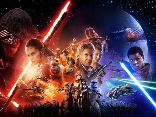 Il Risveglio di Star Wars: riflessione, più che recensione. In ogni caso niente spoiler.
