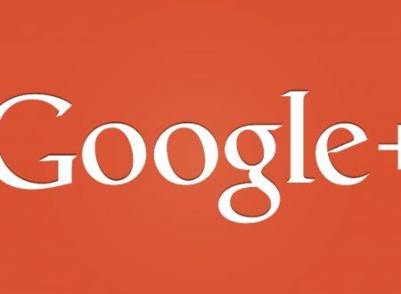 """Oltre il tagging: usare le cerchie di Google+ e il """"invia mail a"""""""