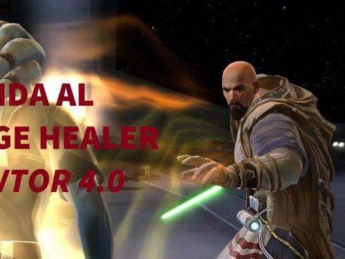 SWTOR: Guida al Sage Healer 4.0 – Curatore