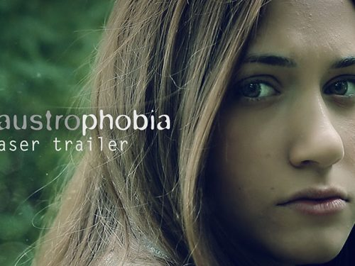 La Collateral Pictures svela Claustrophobia (Guest Post)