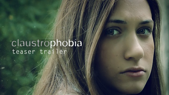 Claustrophobia © 2016 Collateral Pictures