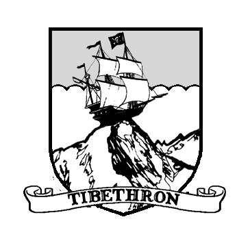 Pirati tibetoni di Le Cronache di Merlonia