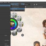 Krita - Guida - importare immagini come livello