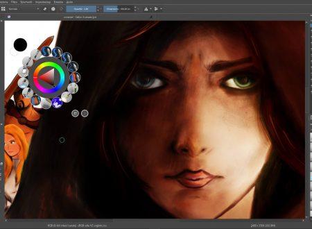 Krita (v 3.0+) | Guida al programma gratuito di disegno, digital painting e fotoritocco!