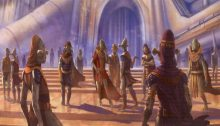 Storia di Star Wars The Old Republic