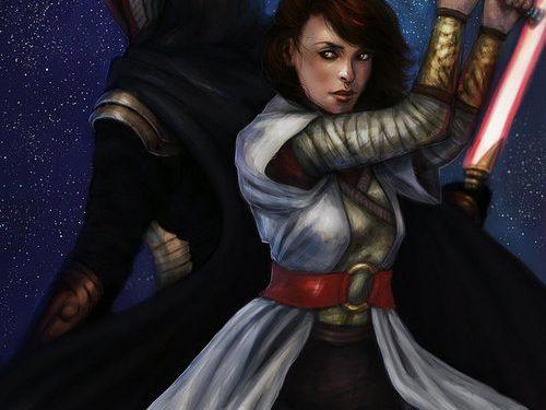 La storia prima di The Old Republic: dal Triumvirato Sith alla prigionia di Revan (3955 BBY)