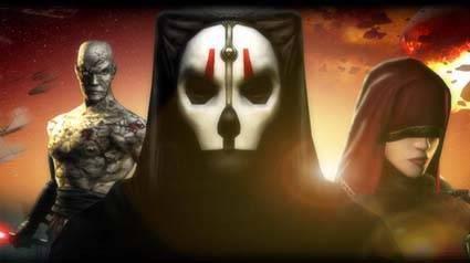 Triumvirato Sith