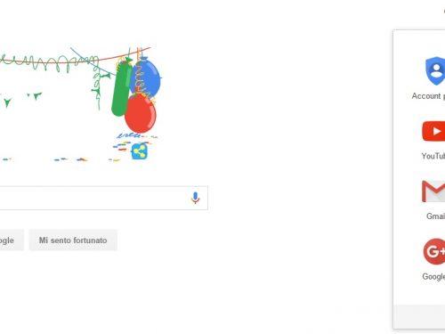 Google offre tutto: prodotti utili e servizi gratuiti. Impariamo a conoscerli!