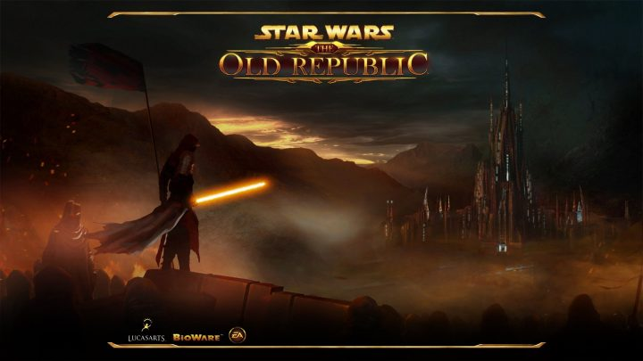 SWTOR - Uprisings
