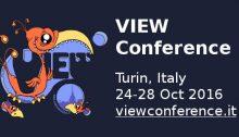 VIEW Torino conferenza sviluppo videogiochi
