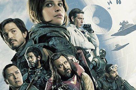 Rogue One è un film da non sottovalutare (Discorso pieno di spoiler che non sono spoiler)