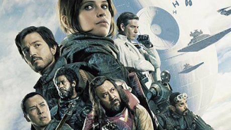 Rogue One - Recensione e discorso sul film