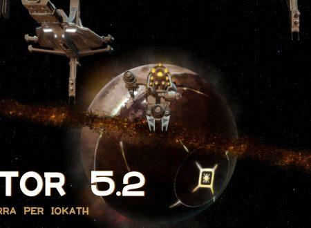 SWTOR: Iokath (patch 5.2), la storia e le aggiunte al gameplay