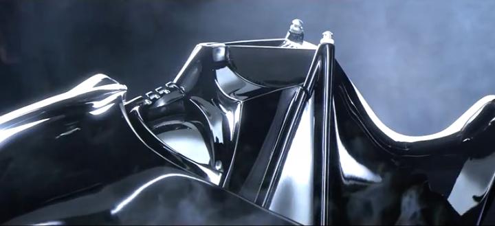 Star Wars Episodio III - Darth Vader, Hayden Christensen