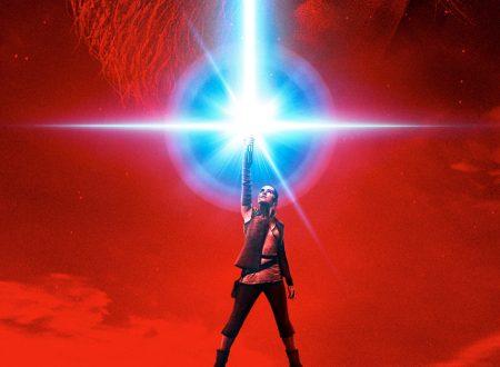"""Quello che doveva essere. Recensire """"Gli ultimi Jedi"""": solo fra anni potremo farlo"""