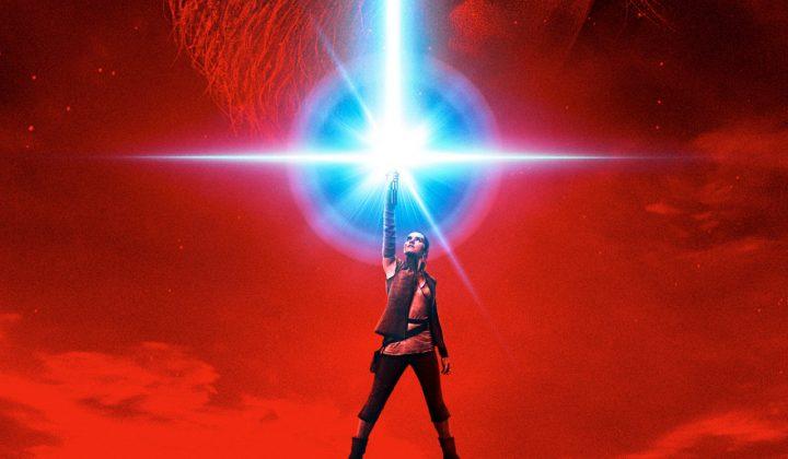 Gli Ultimi Jedi - Recensione